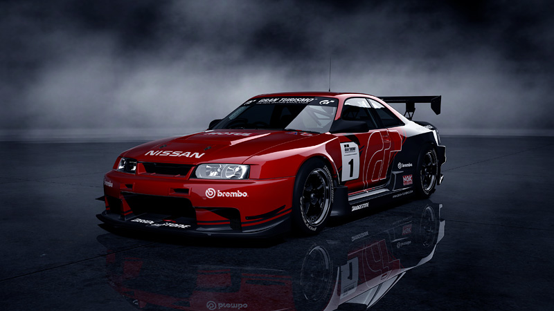 Gran Turismo 5 2 0 Update Released Dlc Announced