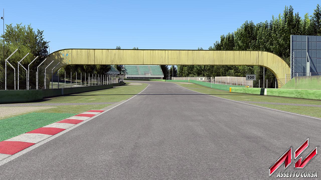 Assetto Corsa: Racing Simulator