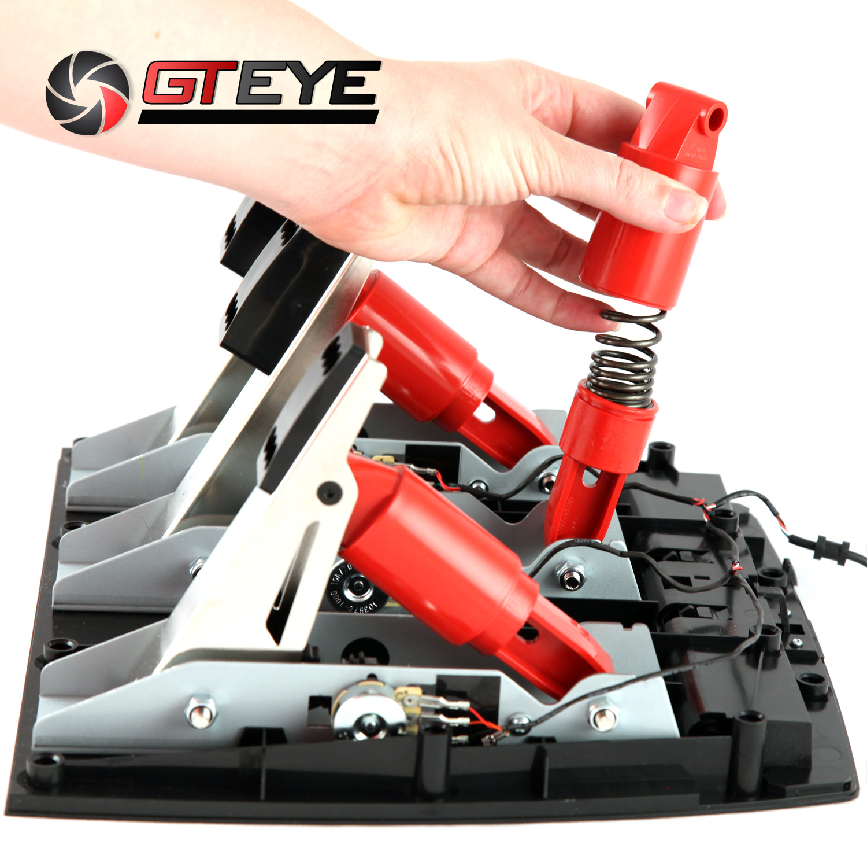 Gteye Logitech Brake Pedal Springs  U2013 Virtualr Net  U2013 100