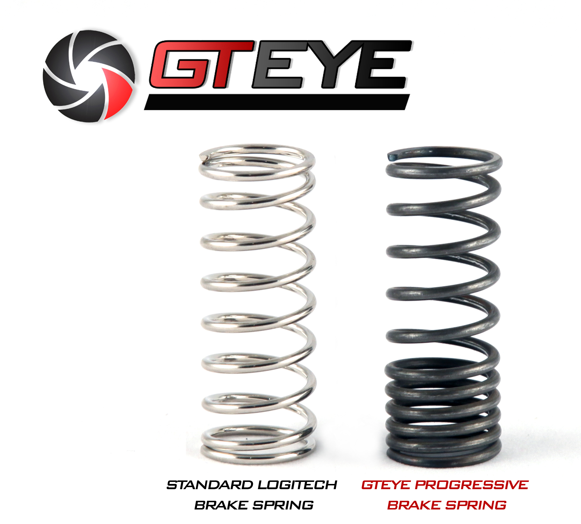 2037515159c GTEYE Logitech Brake Pedal Springs – VirtualR.net – 100% Independent ...