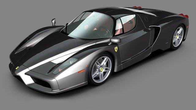 Test Drive Ferrari Racing Legends - Full Car List |