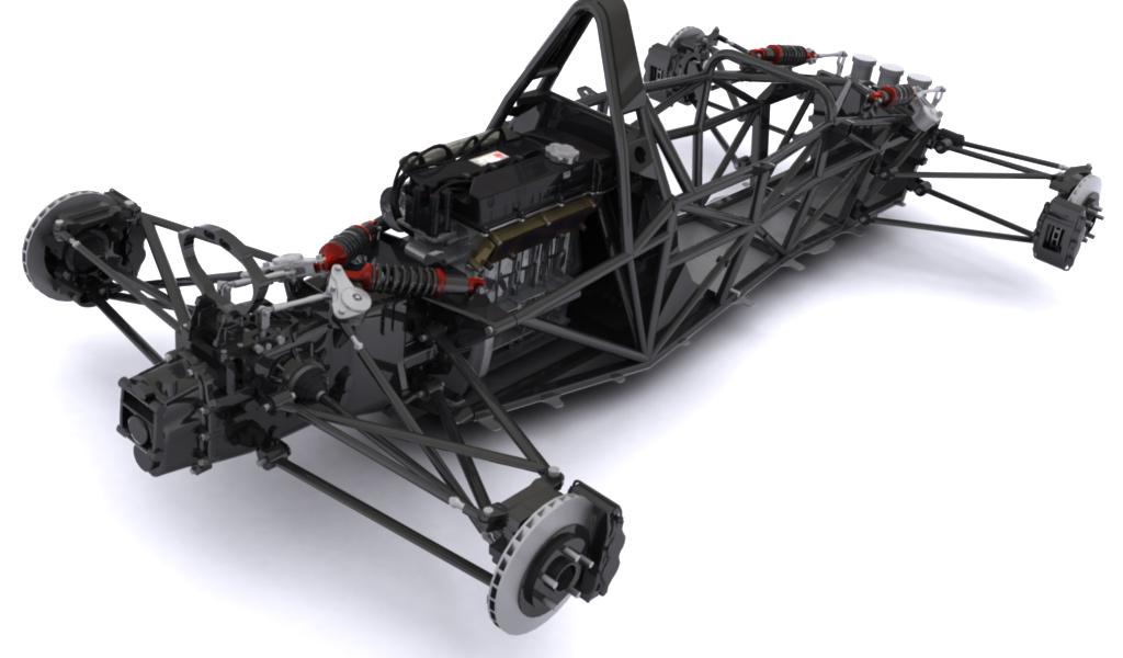 Project Cars Bac Mono Previews Virtualr Net Sim