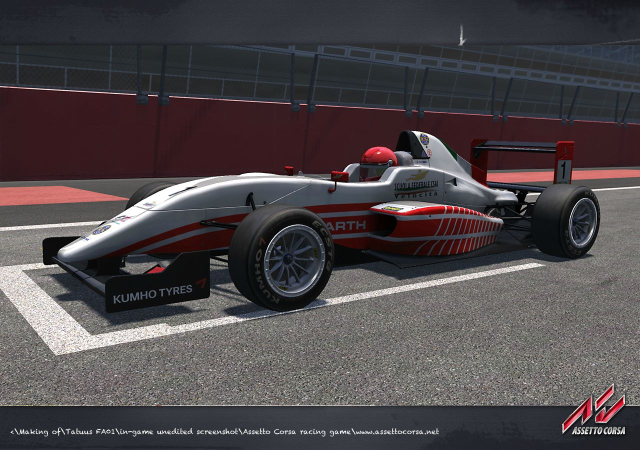 1Assetto Corsa Download Pc