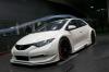 Honda Civic NGTC