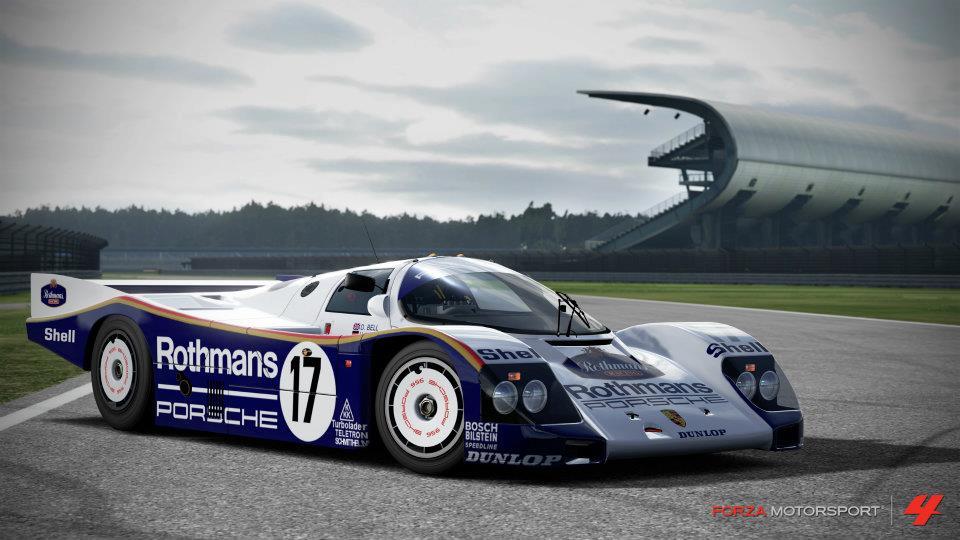 forza motorsport 4 new porsche pack previews virtualr net 100
