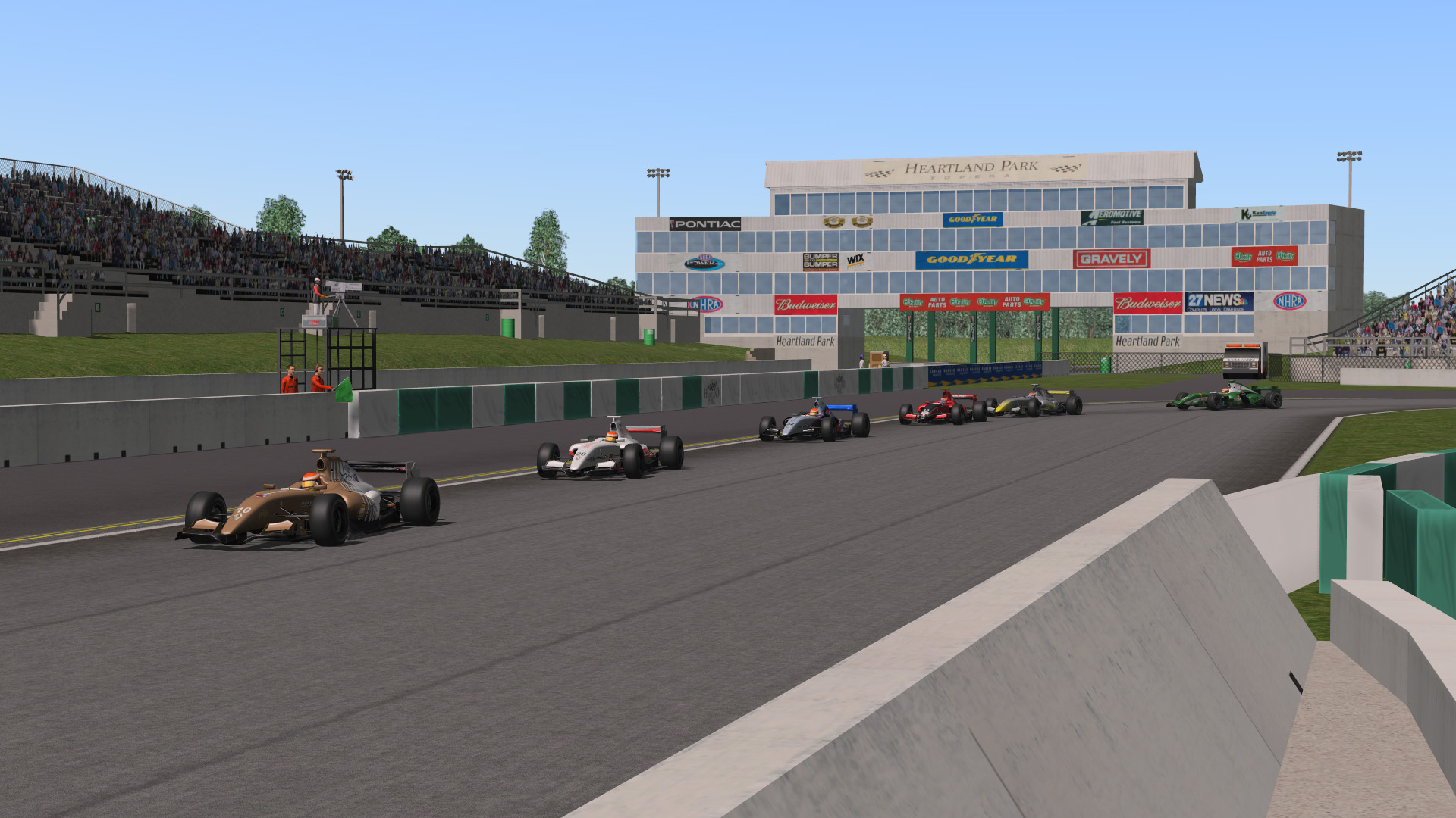 Heartland Park Topeka for rFactor 2 1 03 – Released