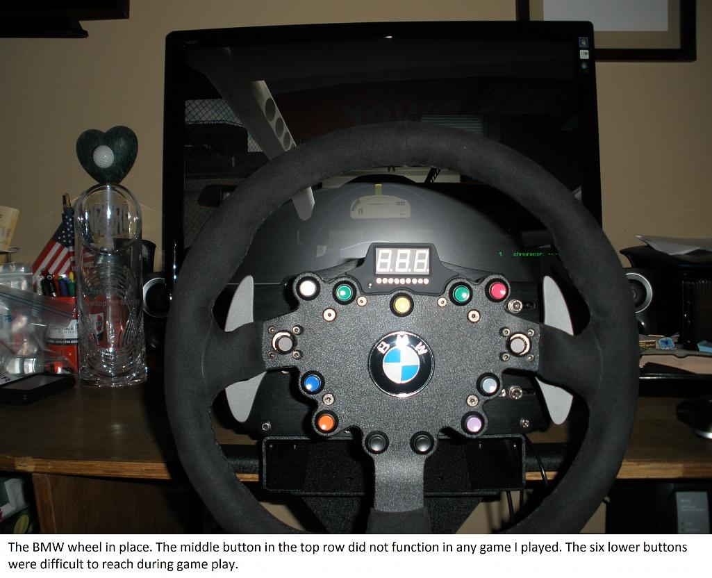 Guest Article: Fanatec ClubSport Wheel Review – VirtualR net
