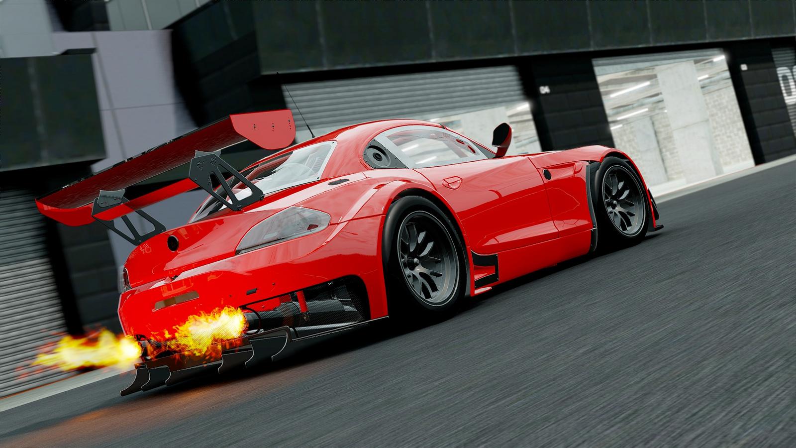 Project Cars Build 301 Available Virtualr Net Sim