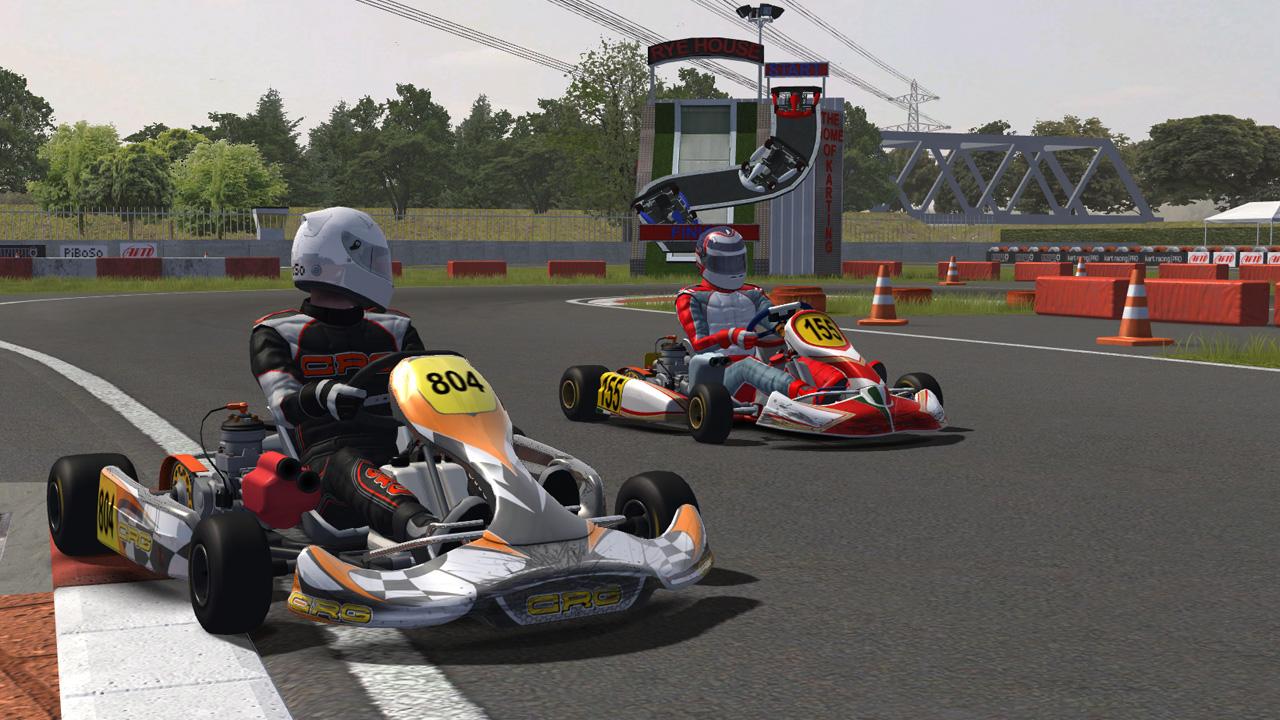 Kart Racing Pro - Beta 7 Released