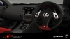LOGO_Lexus_ISF_2011_Interior