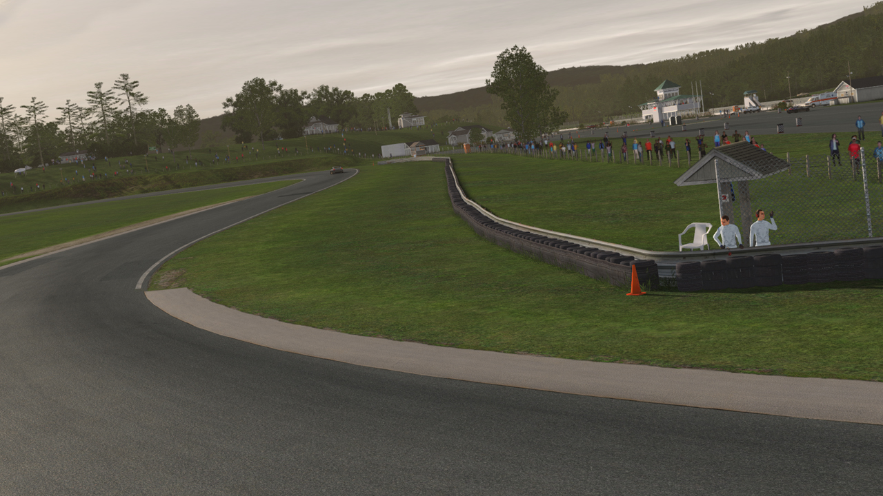 rFactor 2  Lime Rock Park Released