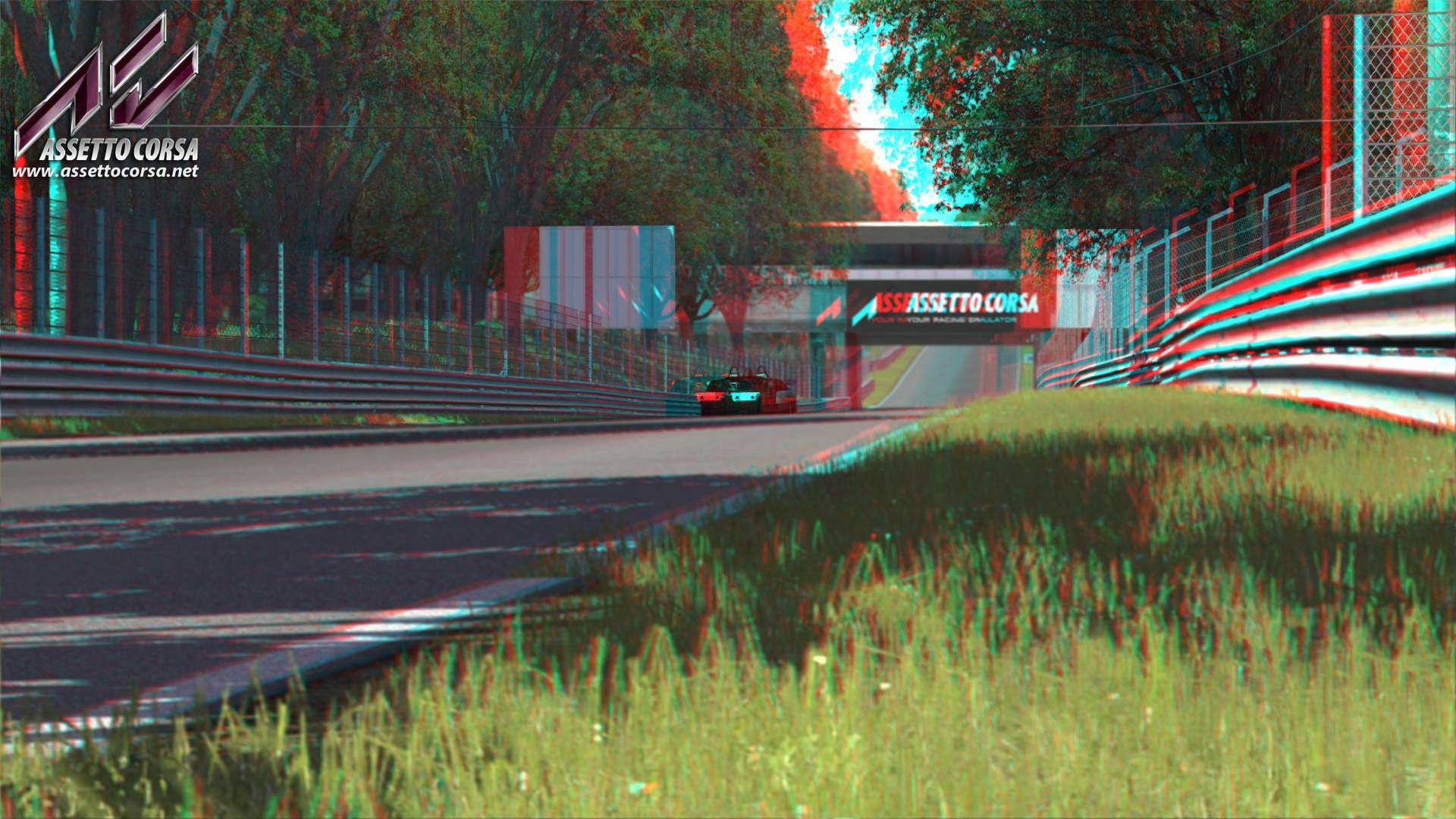 Assetto Corsa – 3D Previews – VirtualR net – 100