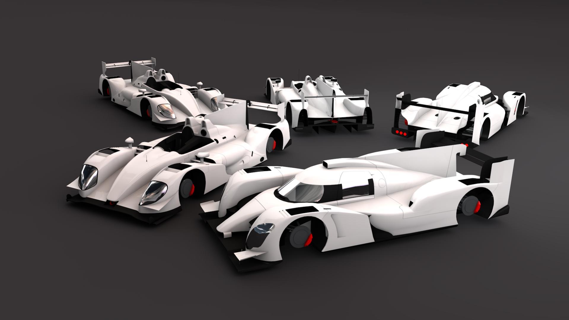 Endurance Racing X For Rfactor 2 Announced Virtualr