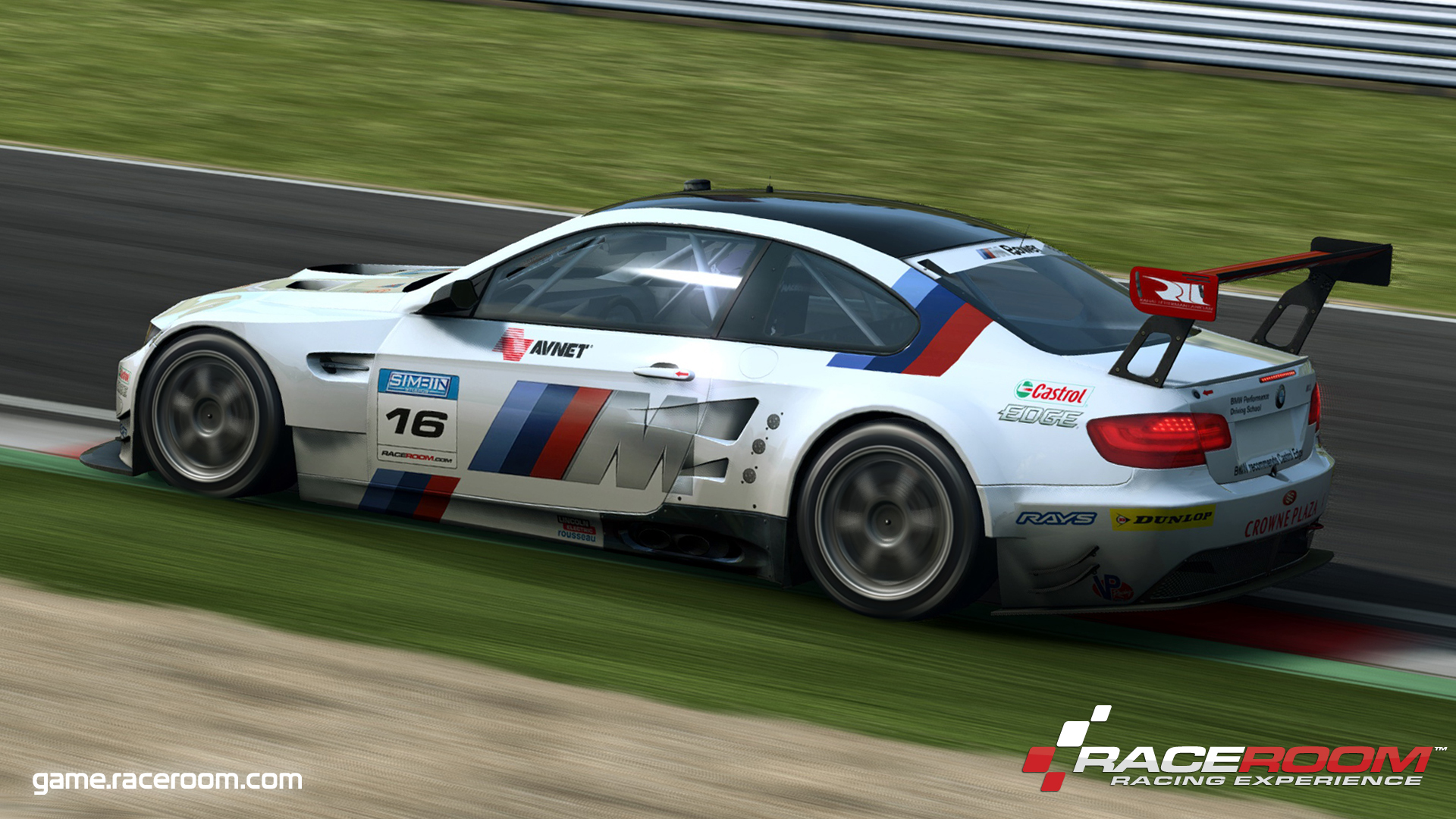r3e � two new gt cars available � virtualrnet � sim