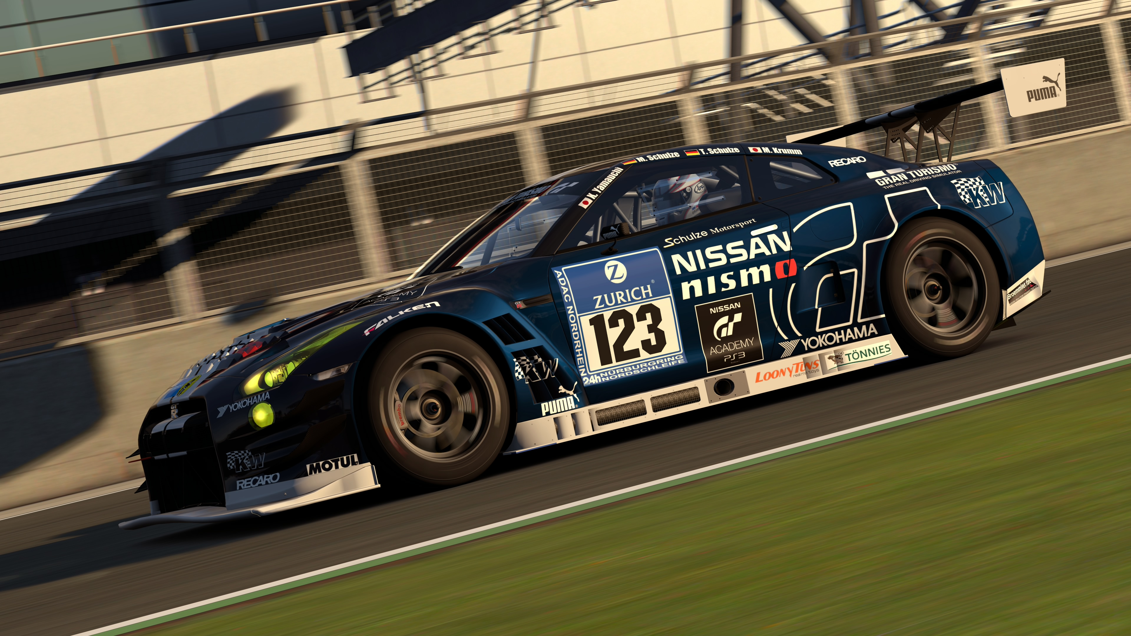 gran turismo 6 first previews video sim racing news. Black Bedroom Furniture Sets. Home Design Ideas