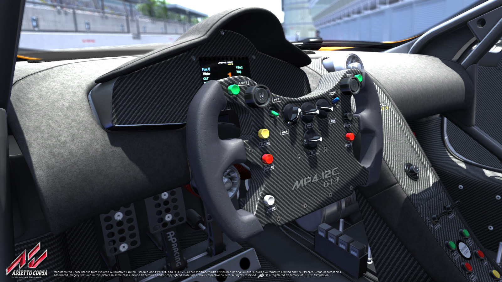 Assetto Corsa Early Acces Update 0 6 5 Available