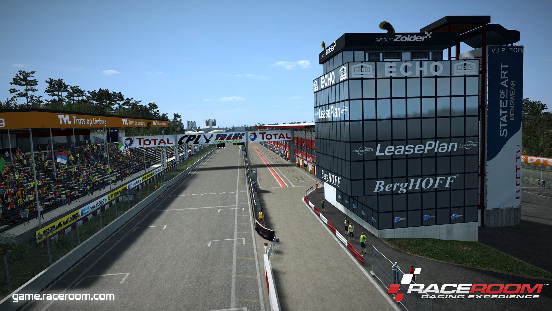 Circuito Zolder Belgica : September belgian truck grand prix circuit zolder