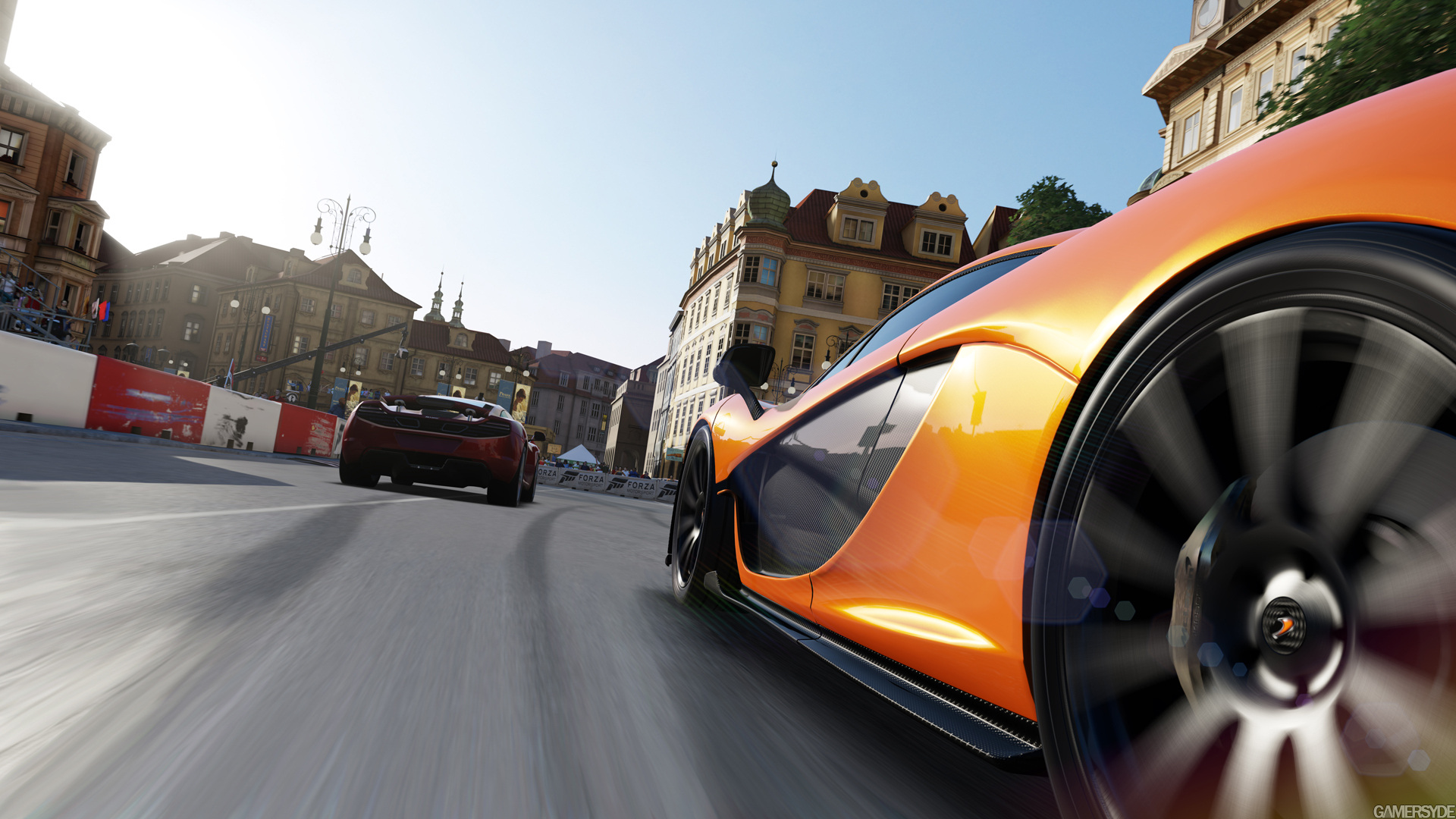 Forza Motorsport 5 New Previews Trailer amp More