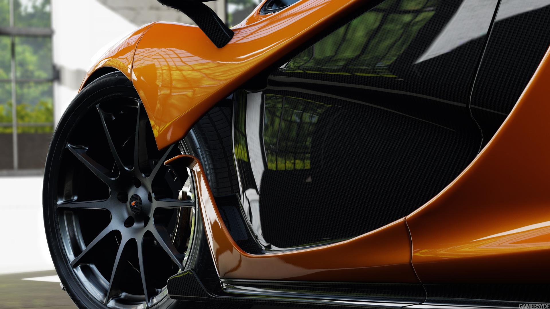 forza motorsport 5 new previews trailer more. Black Bedroom Furniture Sets. Home Design Ideas
