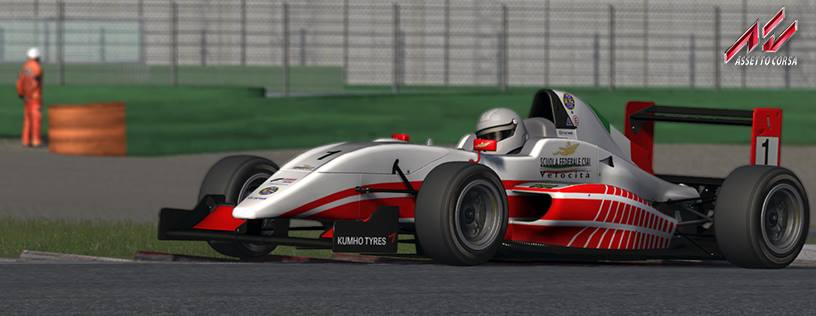 how to get g29 to work on asseto corsa