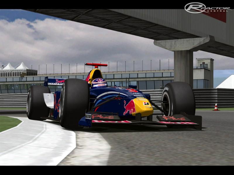GP2 Series 2006 – Release On Wednesday – VirtualR net – 100
