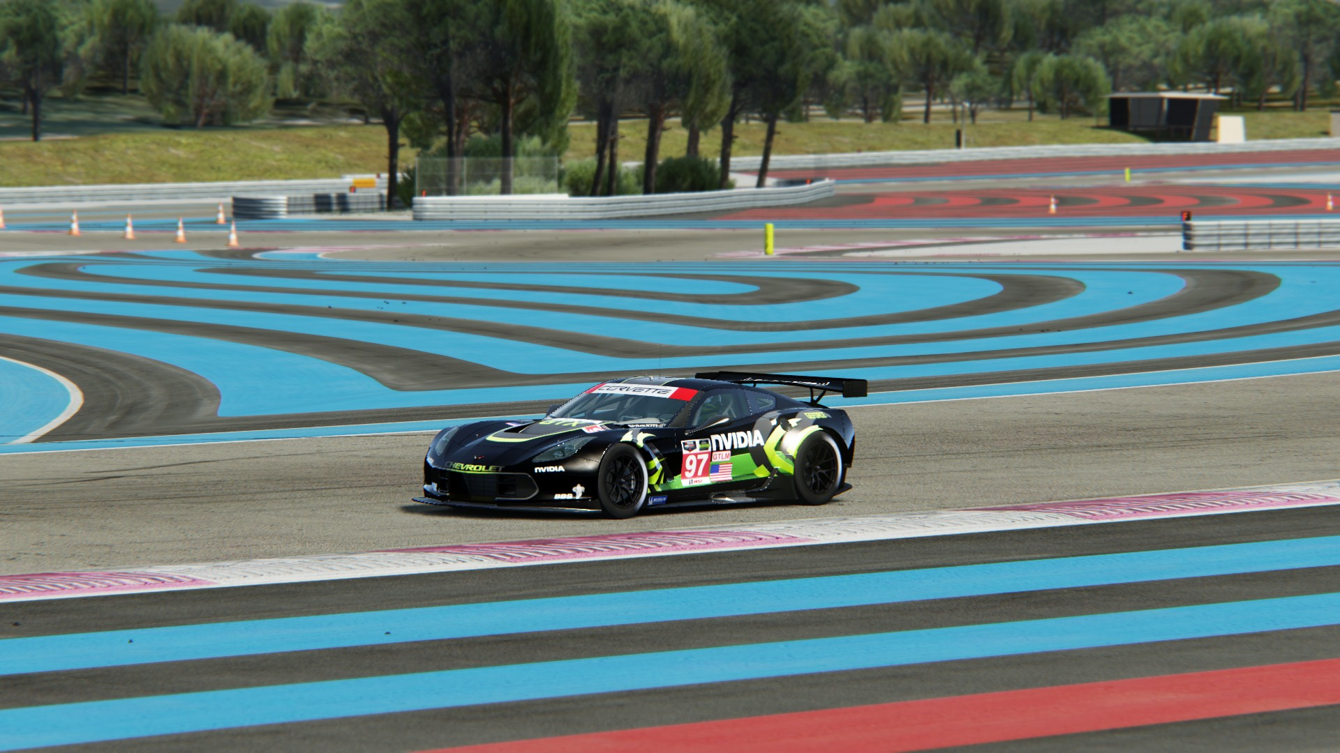 Circuito Paul Ricard : Paul ricard httt for ac u released u virtualr u