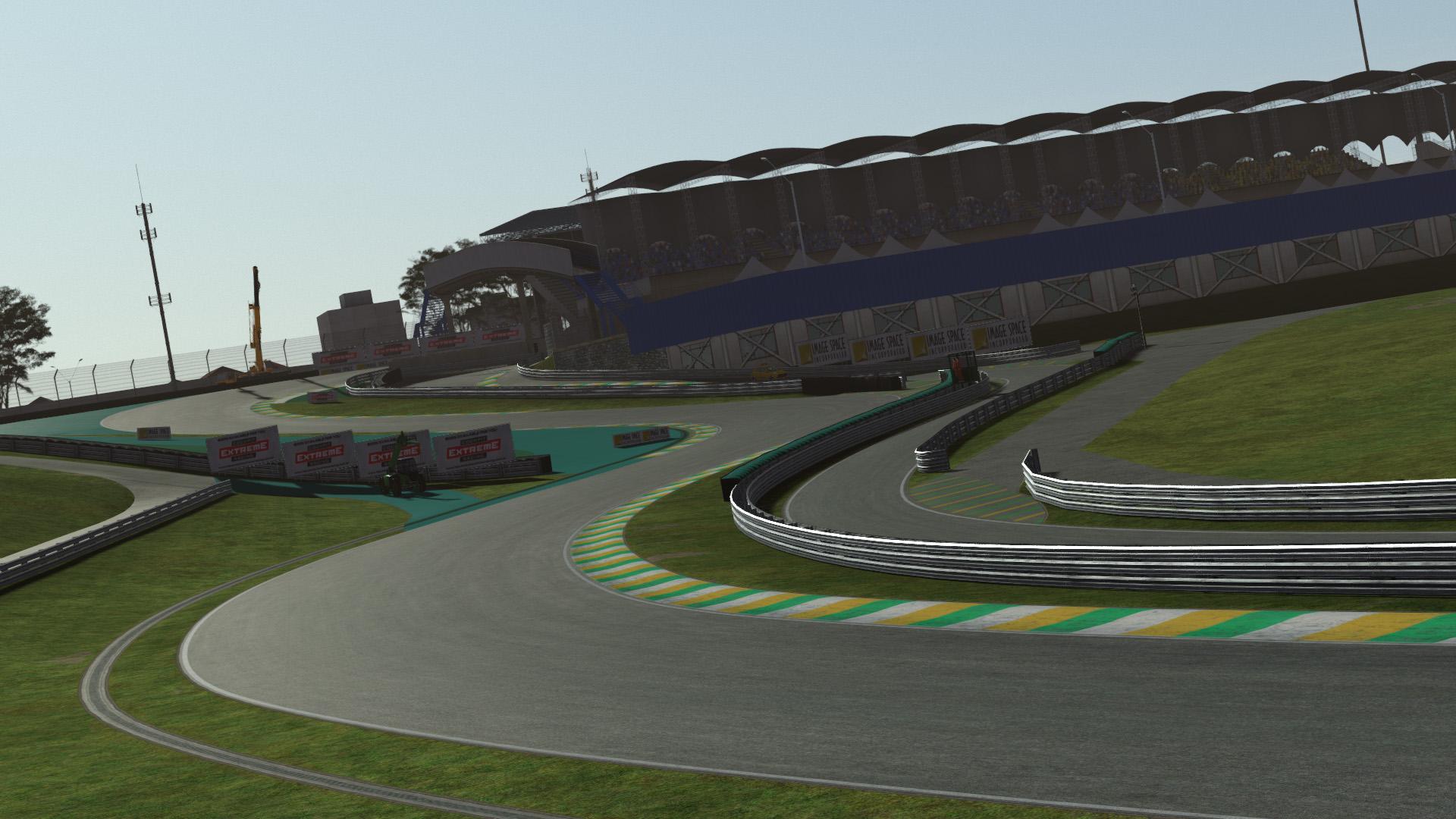 Sao Paulo for rFactor 2 – Released – VirtualR net – 100