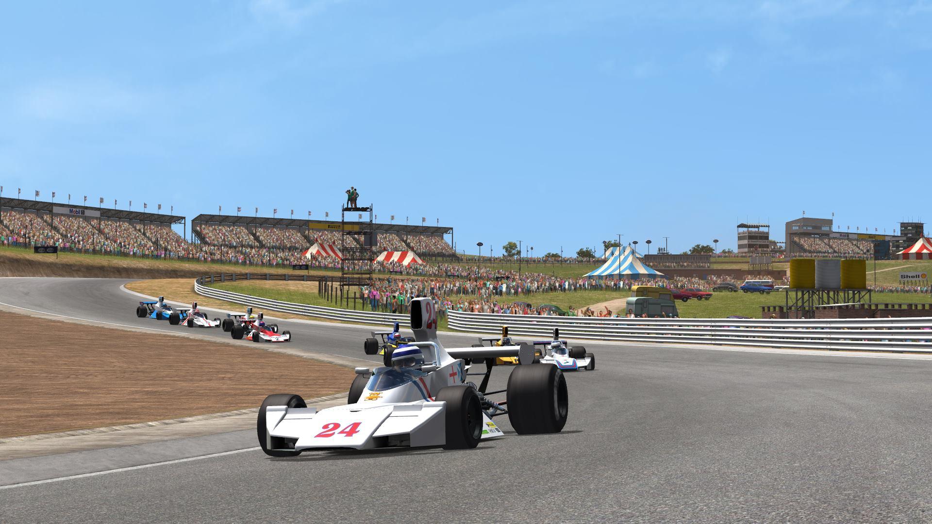 Game Stock Car Extreme – Kyalami Previews – VirtualR net