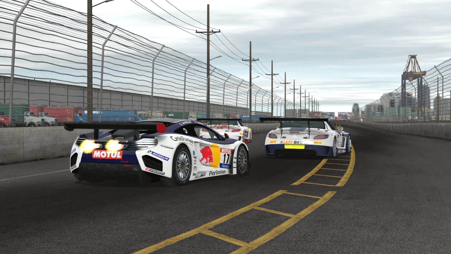 FIA GT3 for rFactor 2 – New Version Released – VirtualR net