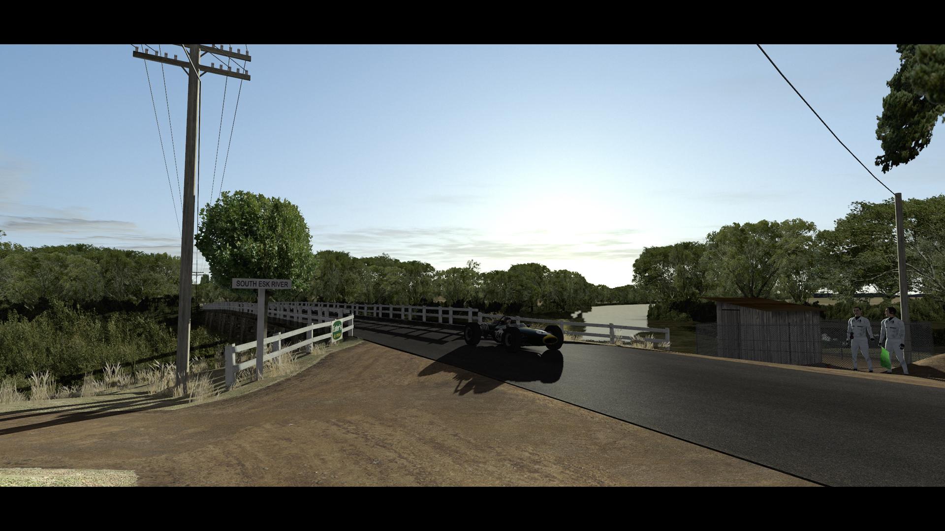 Longford Racecourse