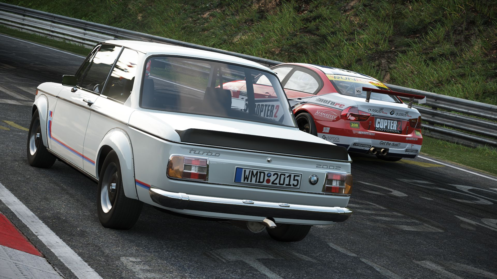 Project CARS – Old vs. New Car Pack Available – VirtualR.net – Sim ...