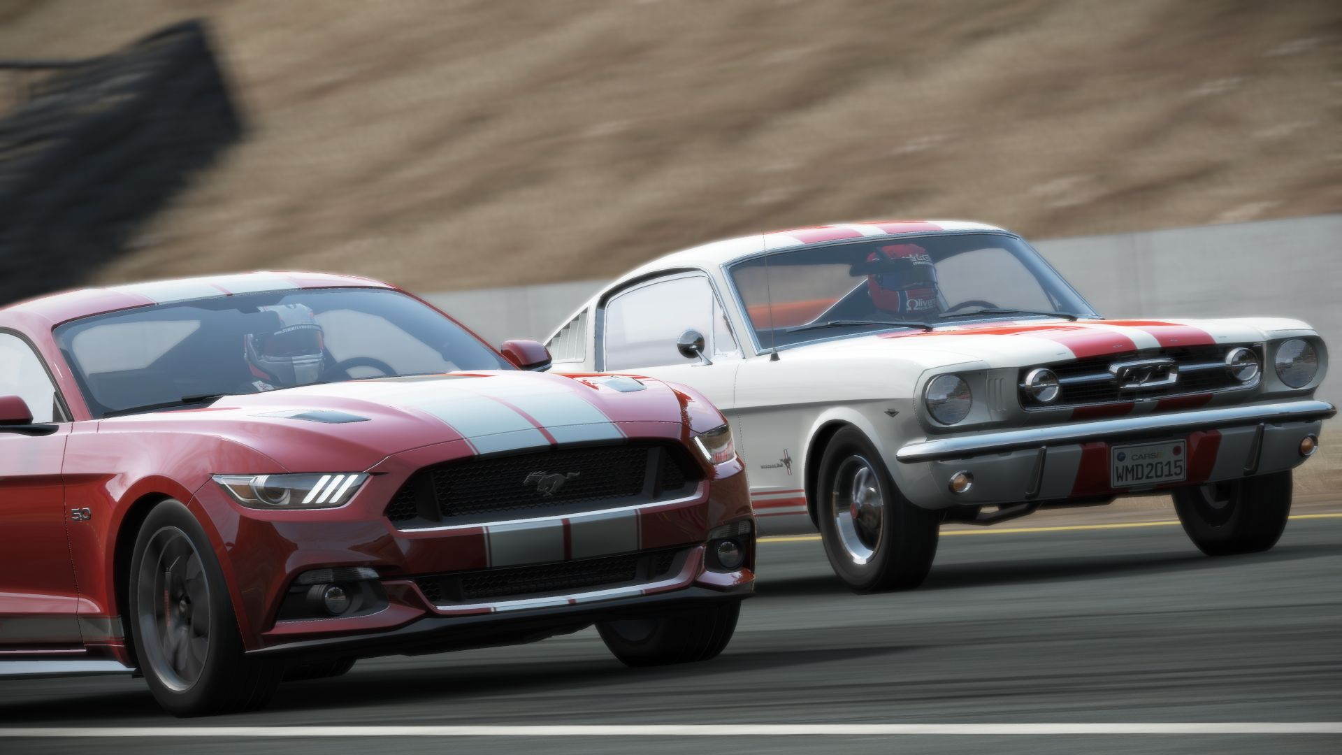 Project CARS – Old vs. New Car Pack Available – VirtualR.net – 100 ...