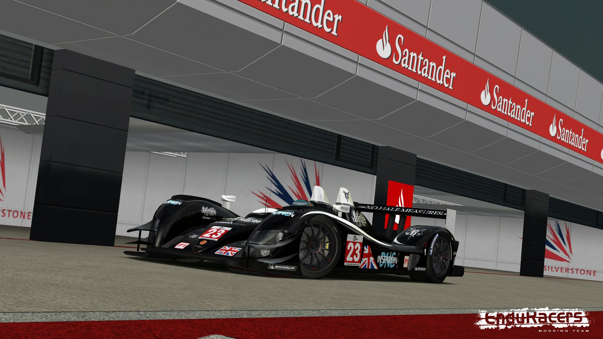 Endurance Series SP3 for rFactor – Released – VirtualR net – 100