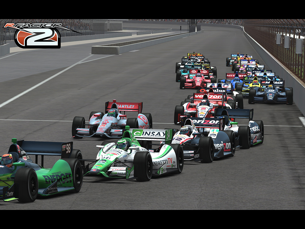rFactor 2 - Beta Released - Page 5 - A R S E