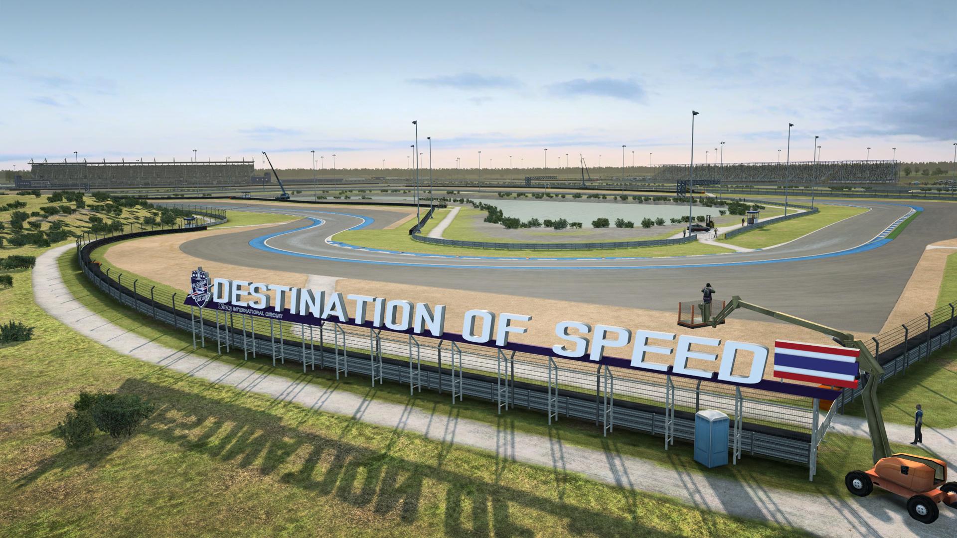 R3 Chang International Circuit Coming Virtualr Net