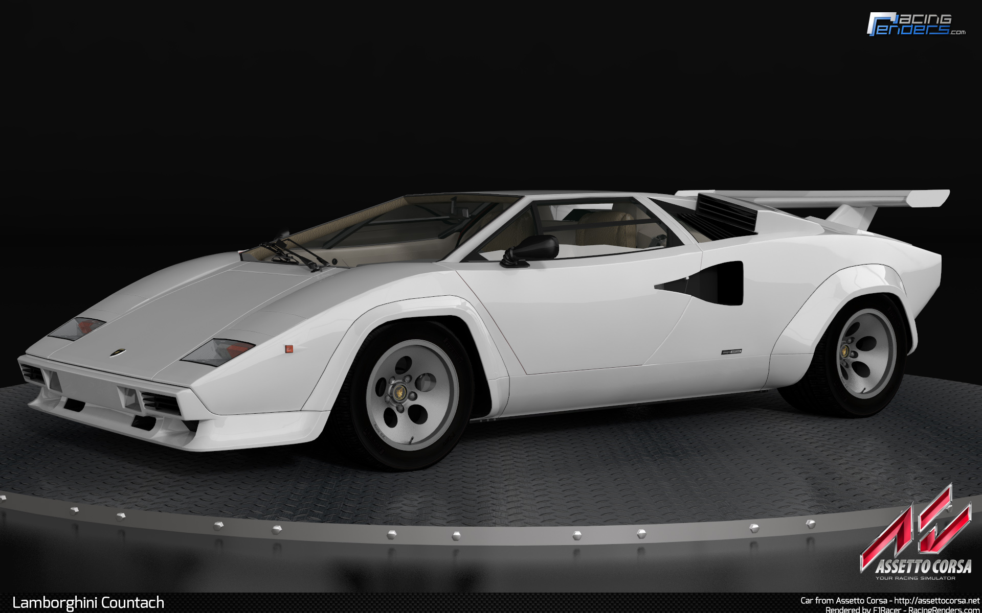 Countach-4 Surprising Lamborghini Countach Real Racing 3 Cars Trend