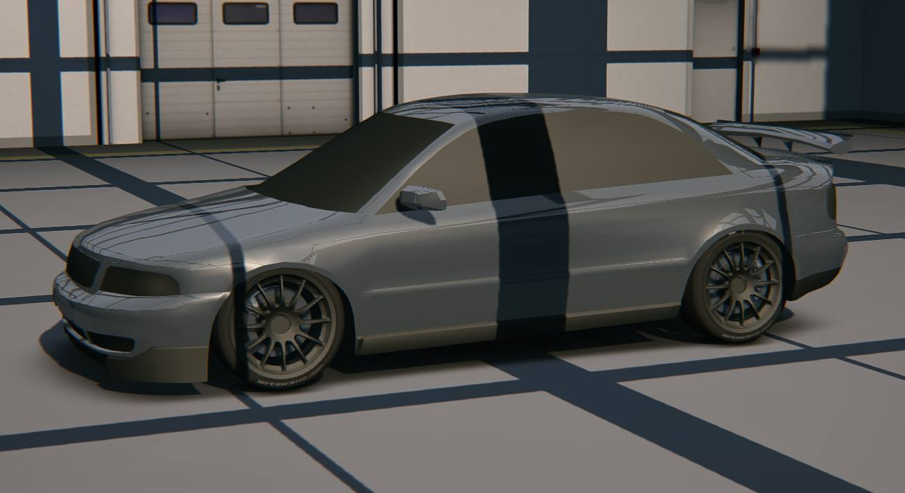 assetto corsa tuning mod