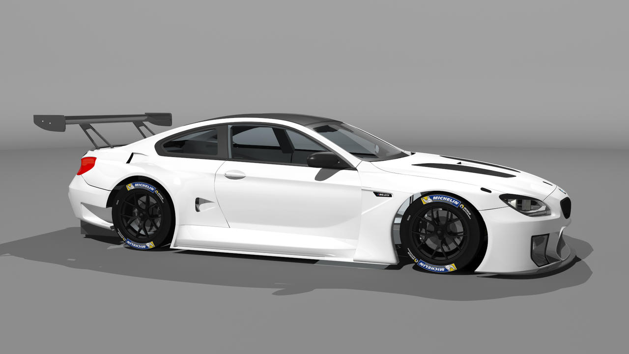 Bmw M6 Gt3 For Ac First Previews Virtualr Net Sim