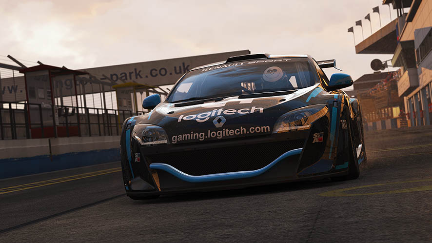 Project CARS – New Renault Pack Previews – VirtualR net
