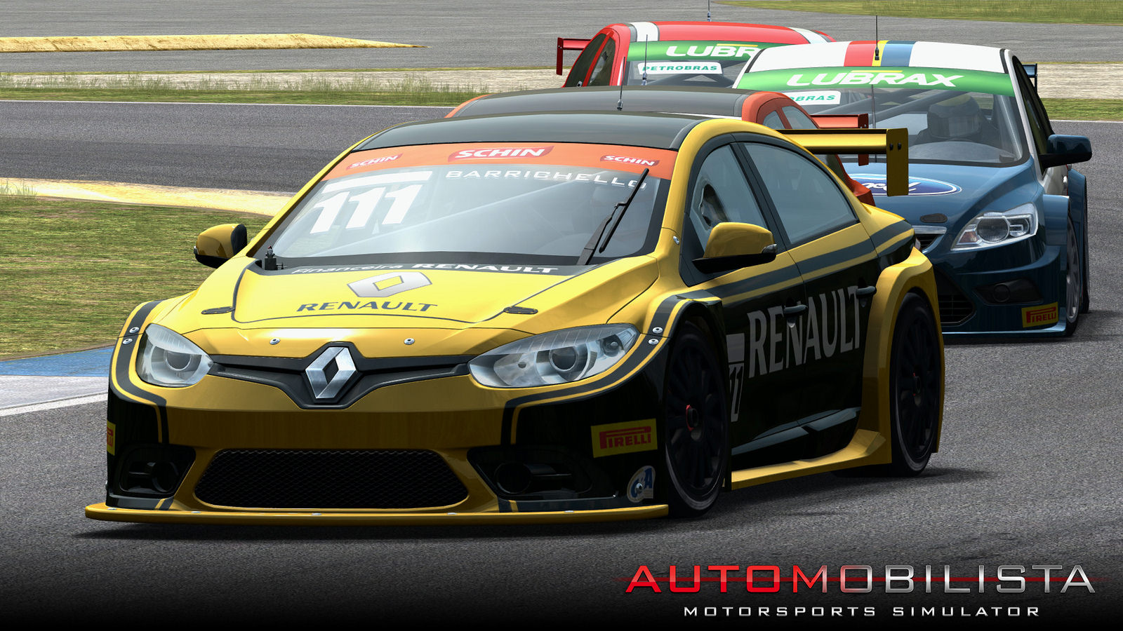 Automobilista by Reiza – New Info, Videos & More – VirtualR.net ...