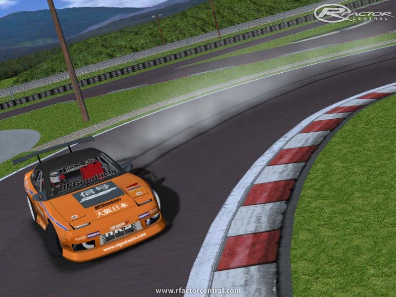 JDM Drift Cars 2 11 – Released – VirtualR net – 100