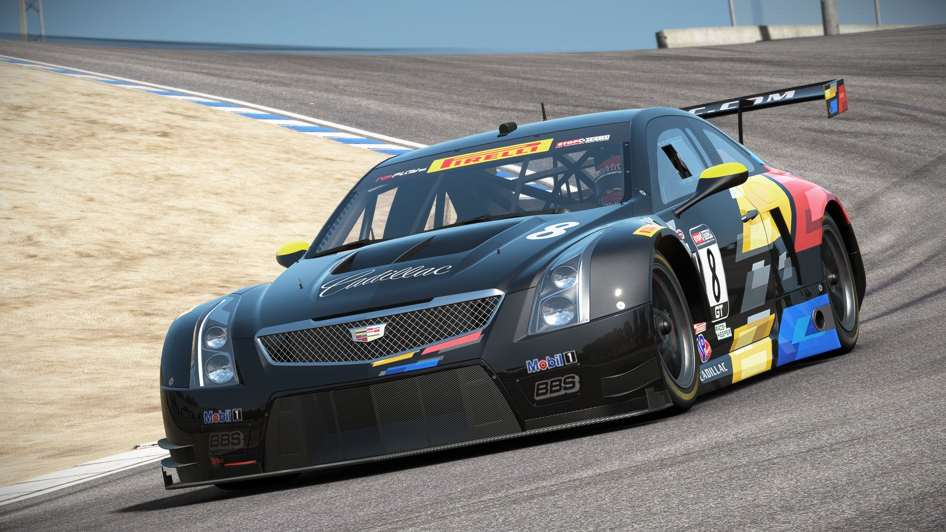 Project CARS – US Car Pack Now Available – VirtualR.net – Sim ...