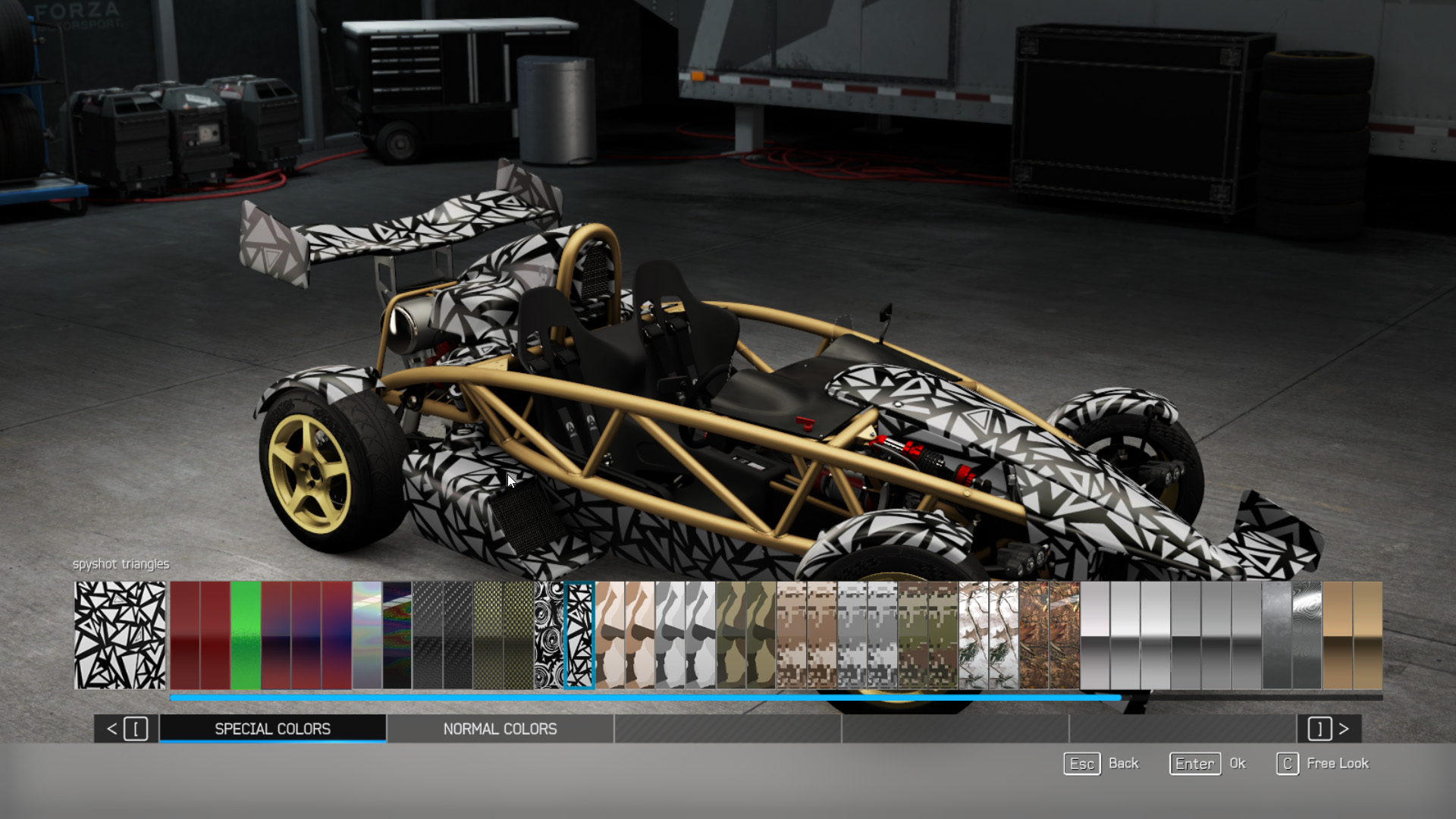 forza motorsport 6 apex first gameplay footage sim racing news. Black Bedroom Furniture Sets. Home Design Ideas