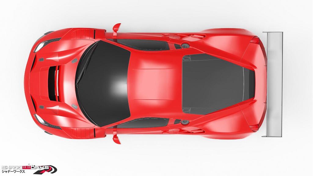 Project Cars Car List Addon