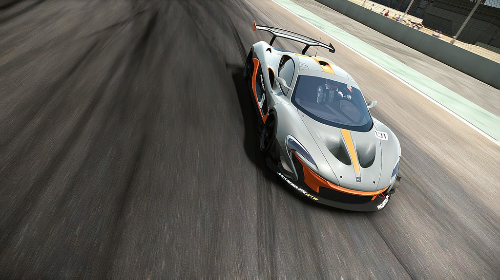 Project cars 2015 mclaren p1 gtr coming - Project cars mclaren p1 ...