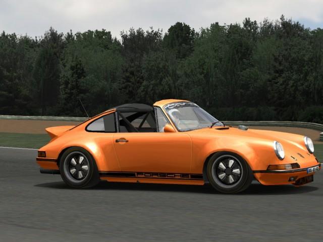 Porsche 911 Targa 1 0 Released Virtualr Net Sim