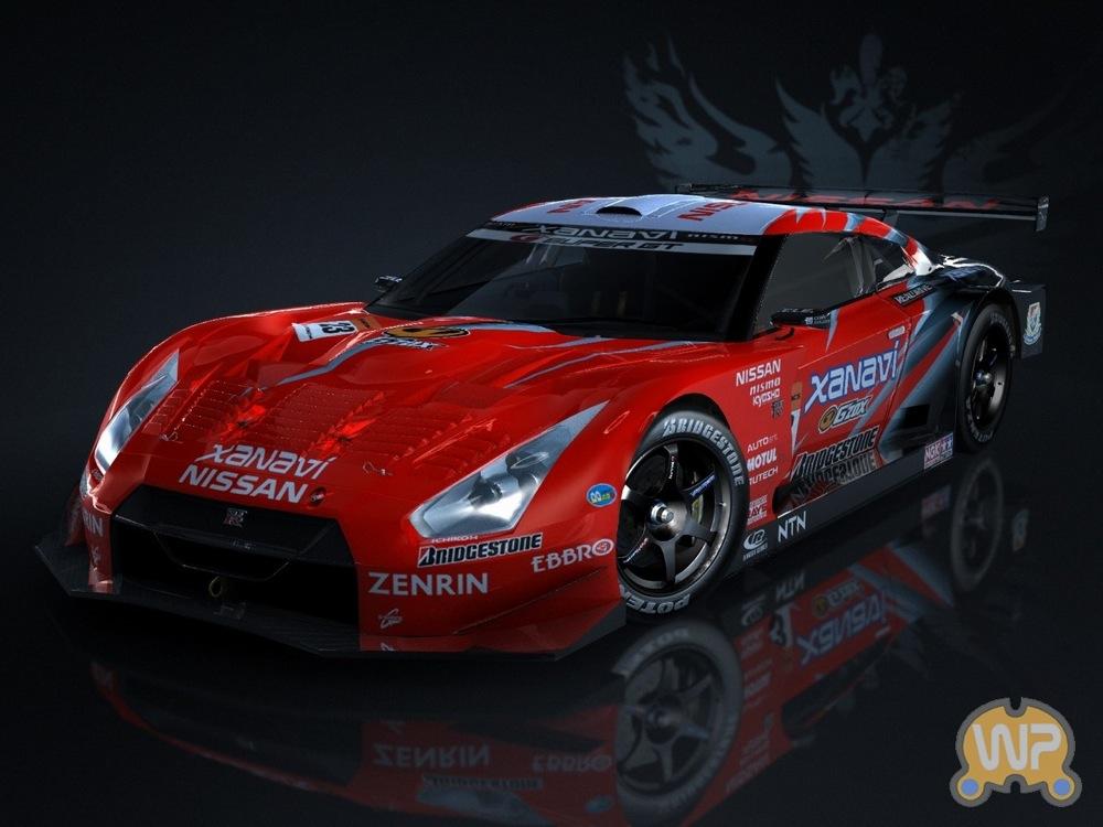 Race Driver Grid Car Pack Announced Virtualr Net 100