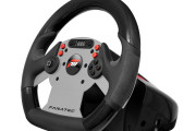 Fanatec Forza Motorsport CSR Wheel – Review