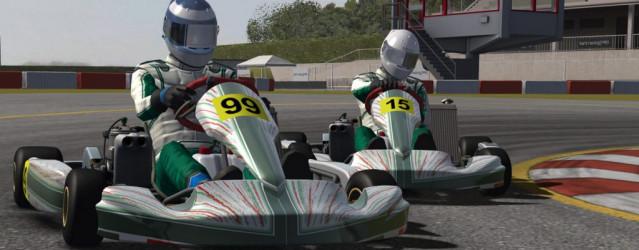 Kart Racing Pro – Beta 6 Available