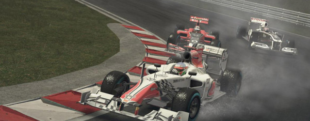 F1 2011 – SRT Video Review